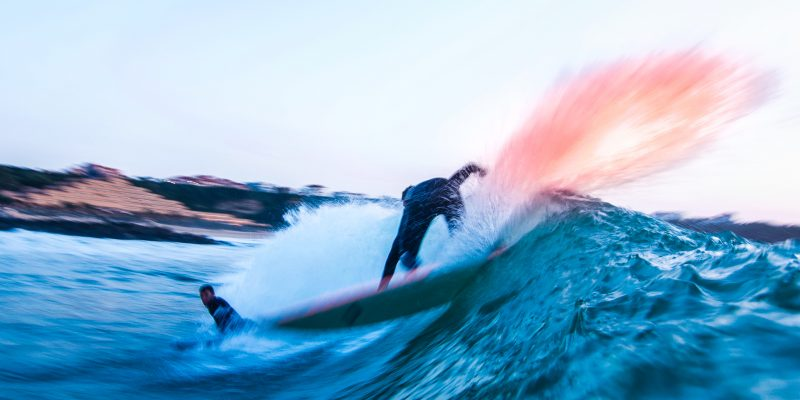 Hushoots surf Hipli Ecolosport