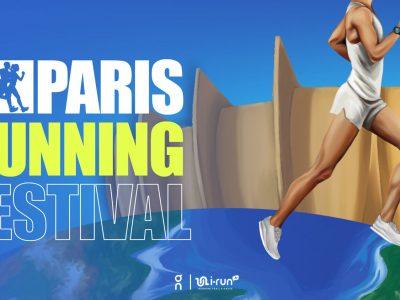 Paris Running Festival Ecologie Sport Ecolosport