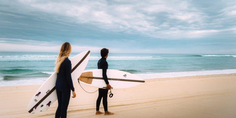 Nomads Surfing Basile Gentil Ecolosport