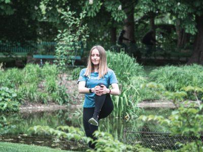 Déconfinement activités sportives Run For Planet Ecologie Sport Ecolosport