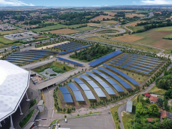 Olympique Lyonnais label Fair Play For Planet Lyon Ecologie Football Ecolosport