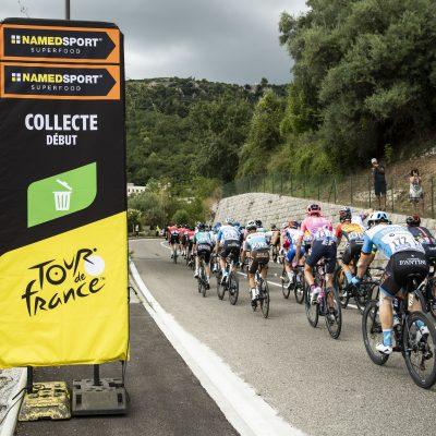 A.S.O Jean Baptiste Durier Tour de France