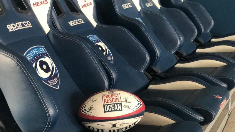 Initiatives Rugby TOP 14 Ecologie Ecolosport