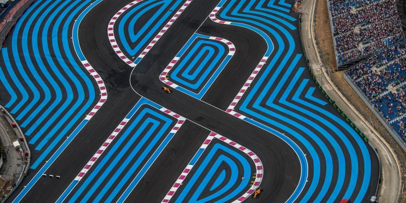 Circuit Paul Ricard Ecologie Ecolosport