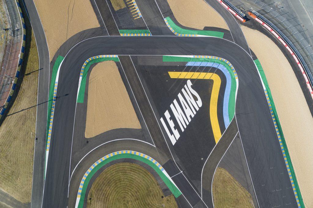 Automobile Club de l'Ouest ACO Le Mans EngageMans RSE Ecologie Ecolosport