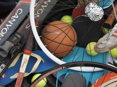 Recyclerie sportive Ecolosport