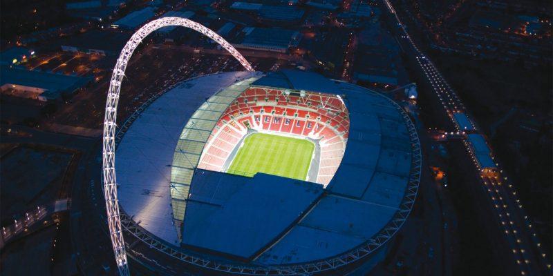 Wembley Euro 2020 Ecologie Football Ecolosport