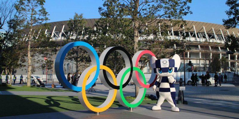 Jeux Olympiques Tokyo 2020 2021 Ecologie Ecolosport