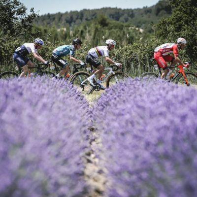 Tour de France Senseo Vittel Cyclisme Ecologie Ecolosport