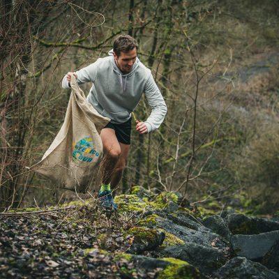 Nicolas Vandenelsken GreeNicoTour Plogging Ecologie Sport Ecolosport
