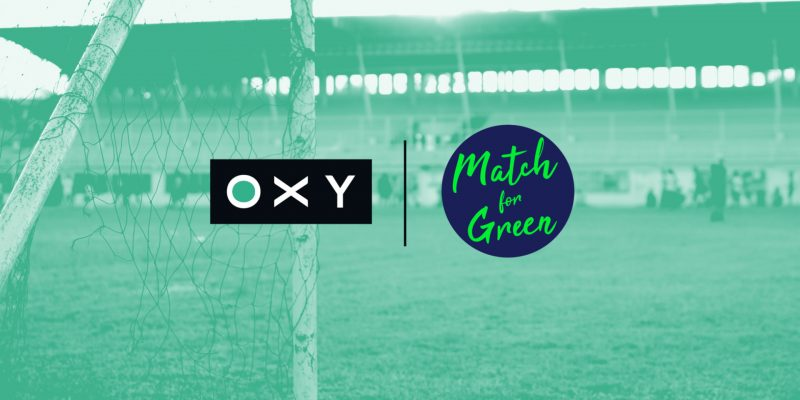 Match for Green Oxygene Sport Oxy Ecolosport