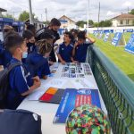 BPFC Bergerac Perigord Football Ecologie Green Fan Zone