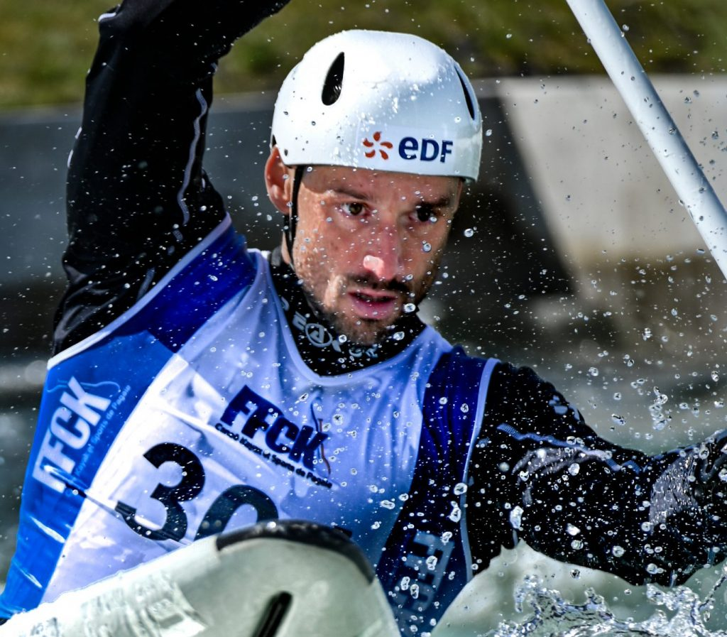 EDF et la FFCK souhaitent promouvoir une pratique responsable et durable du canoë-kayak