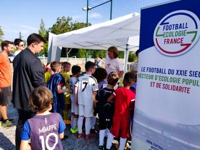 Hirondelle Football Ecologie France Ecolosport