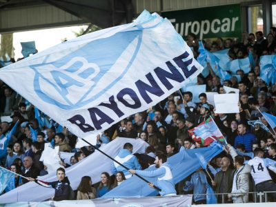 Aviron Bayonnais Bayonne World Clean up Day Suez Rugby Ecologie