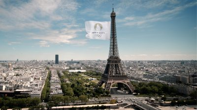 Paris 2024 Rapport Héritage Durabilité Estanguet Ecolosport