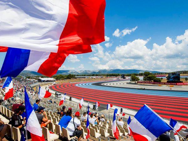 Grand Prix de France Formule 1 Certification Environnementale FIA Ecolosport