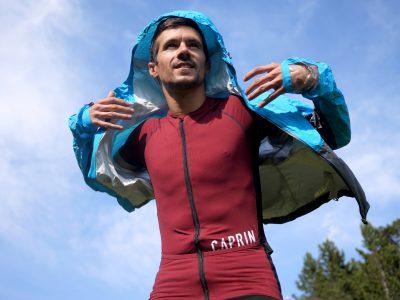 Caprin Sport Trail 100% Français Ecolosport