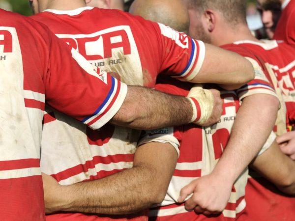 Rugby Club Auch RCA Ecolosport Fondation Relais Vert