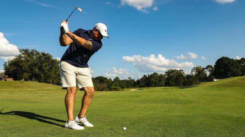 FF Golf Transition Ecologique Ecolosport