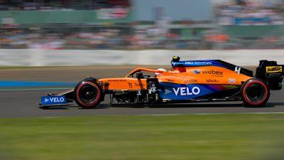 Formule 1 F1 Biocarburants 2026 Ecolosport